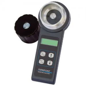 farmpoint moisture analyzer