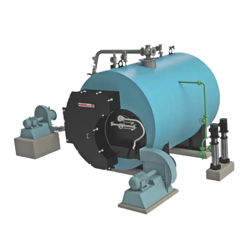 thermax huskpac boilers